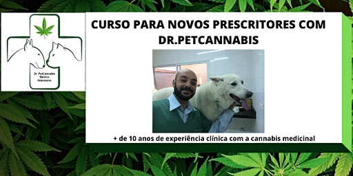 CURSO PARA NOVOS PRESCRITORES-CANNABIS MEDICINAL