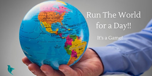 Run The World for A Day!!