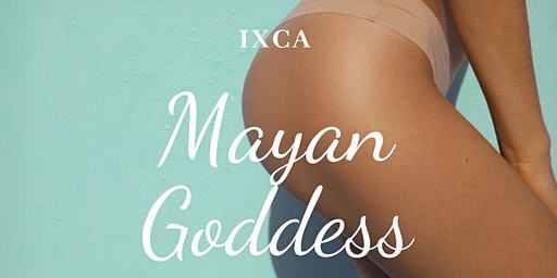 IXCA Mayan Goddess-The Art of Mayan Cacao Ice Bathing & Wood Body Sculpting