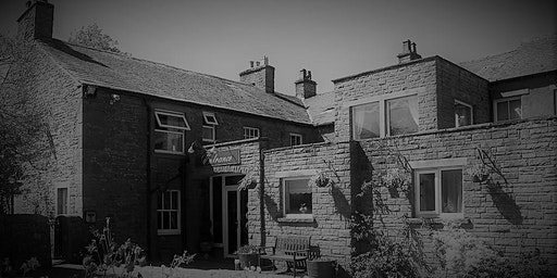 Edenhall country hotel ghost hunt, evening meal and sleepover