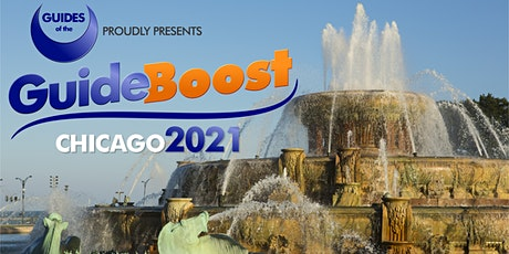 GuideBoost 2021 : Chicago tickets