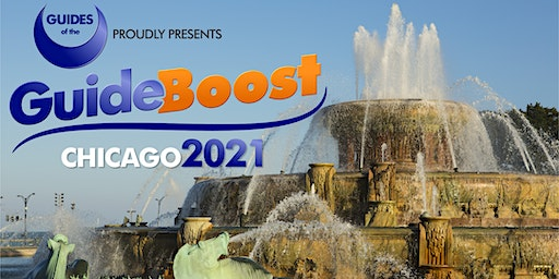 GuideBoost 2021 : Chicago