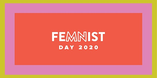 FeMNist Day - Showcase 2020