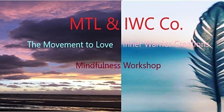Workshop - Mindfulness - MTL & IWC Co. tickets