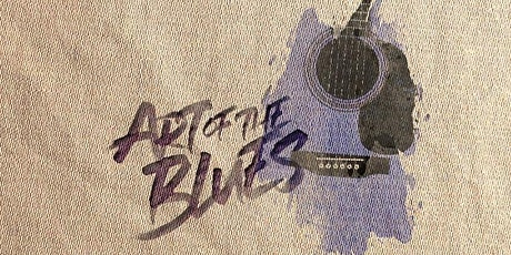 Art of the Blues tickets