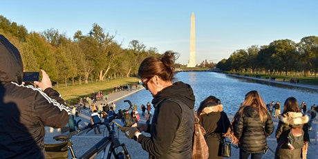 E-bicycling (e-biking) in the Spring - Washington DC and Maryland tickets