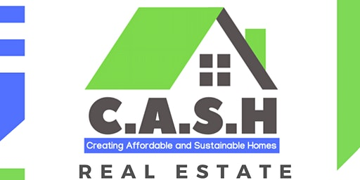 BIG C.A.S.H Real Estate Networking Event