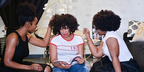 Brunch and Learn: Healthy Hair & Style Workshop tickets