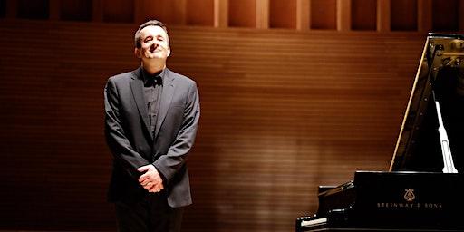 Concierto Lucjan Luc, piano (Viernes 14 de febrero a las 20:30h)