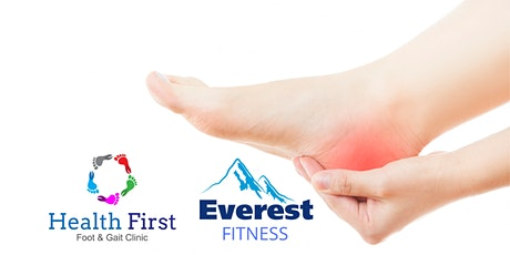 Mythbusting 101 for heel pain / plantar fasciitis - learn how to fix it tickets