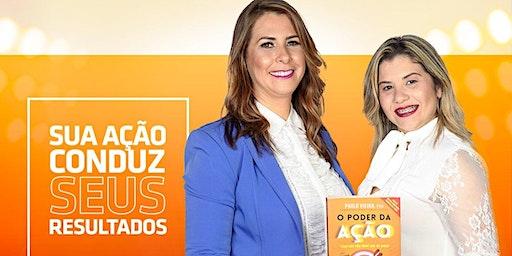 O Poder da Ação com Andréa Loureiro e Kiria Goveia