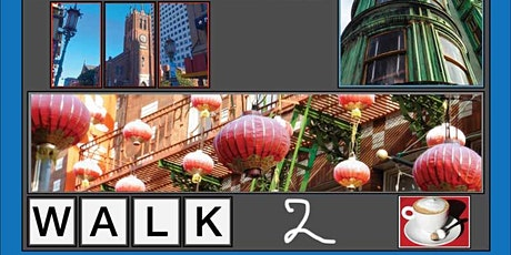 SF History Walk: Chinatown to Fisherman's Wharf—with the authors! #walkSF49 tickets