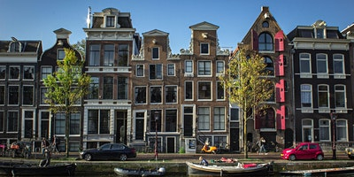 Buying that Dream House in The Netherlands!