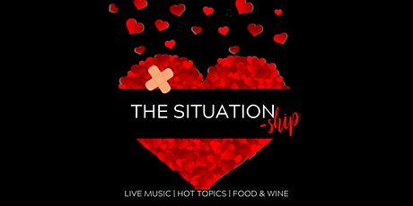 The Situationship tickets