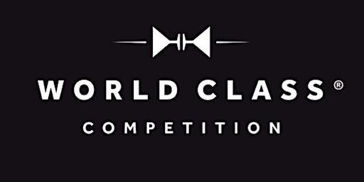 World Class Studios - Manchester