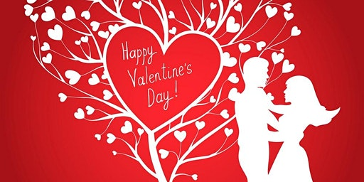 Be My Valentine: A Family Event