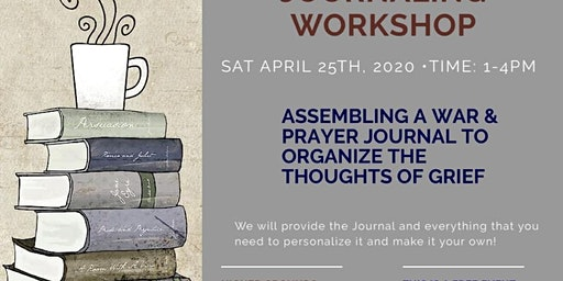 Bo's Journaling Workshop