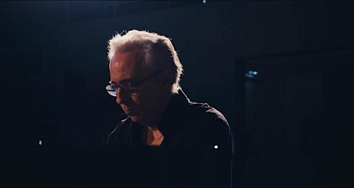 """Imagen de Recital """"Para mi tierra, Argentina  Un viaje musical  Jaime de Hagen  Piano"""