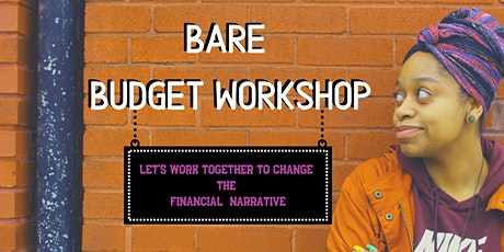 Bare Budget Board Workshop tickets
