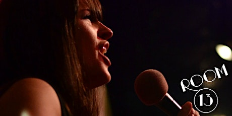 Live Music with Julia Merchant at the Room 13 Speakeasy tickets