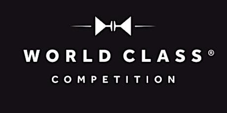 World Class Studios - London (9th Feb) tickets