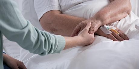 Aromaterapia Clinica per la Geriatria e le Cure Palliative biglietti