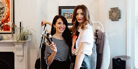 Mums and Kids Clothes Swap with Julia and Natacha from BeYoutiful & Stylish tickets