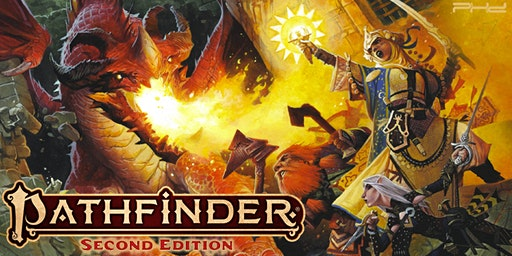 Friday Night Pathfinder