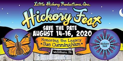 Hickory Fest 2020