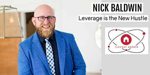 Leverage Tech to scale your business w/ Nick Baldwin