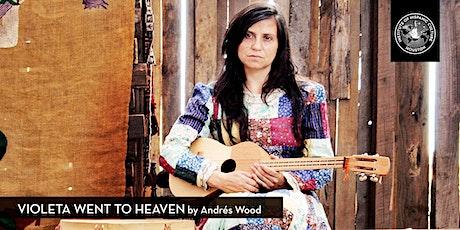 Violeta Went to Heaven tickets