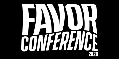 Favor Conference 2020 tickets
