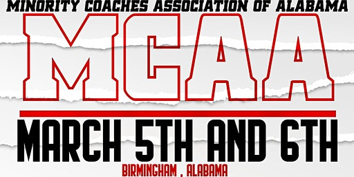 2020  Minority Coaches Association of Alabama   Football Conference