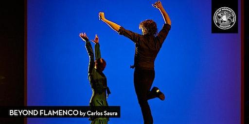 Beyond Flamenco (Jota de Saura)