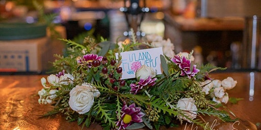 Blooms & Booze: Let's get Gatsby