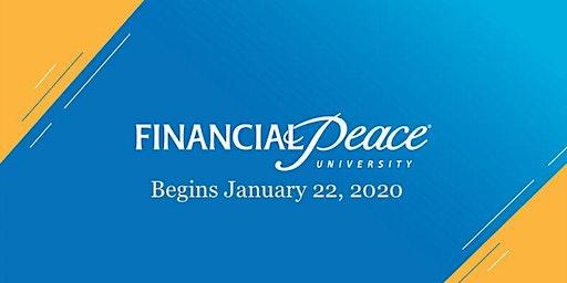 Financial Peace University at True Light