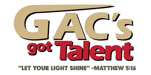 GAC's Got Talent