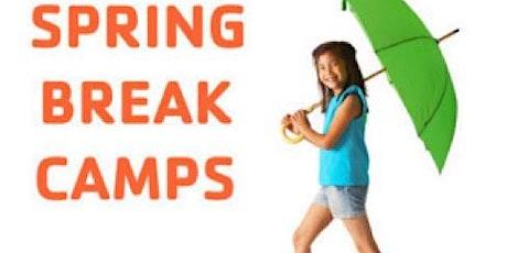 Spring Break Kids Camp tickets