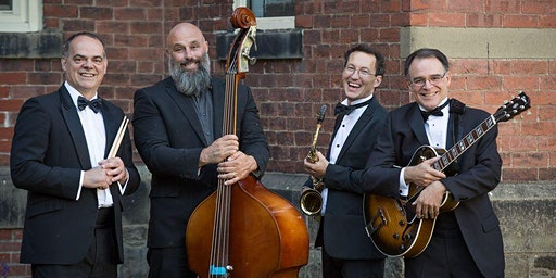 The Muse Presents Jazz Night with Don Bosse and Friends