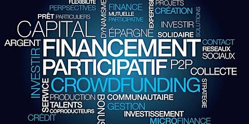 Financement Participatif - Crowdfunding - Outil de Financement de Projet