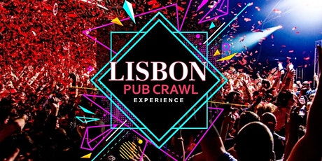 Lisbon Pub Crawl Experience tickets