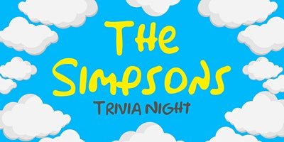 Simpsons Trivia Night
