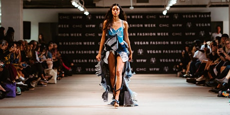 VEGAN FASHION WEEK tickets