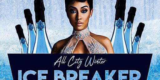 All City Ice Breaker! YRN & HBE