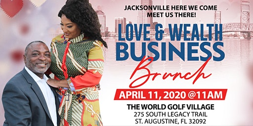 Love & Wealth Business Brunch