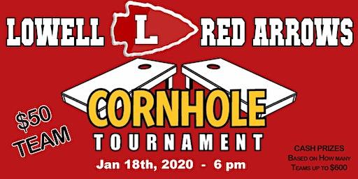 Lowell Competitive Cornhole Tournament