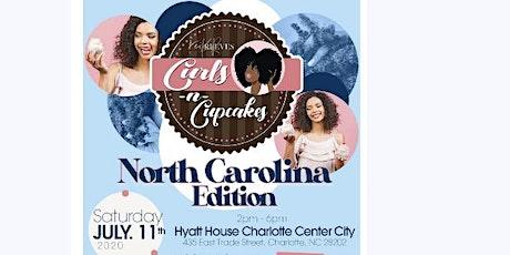 Charlotte Curls N Cupcakes tickets