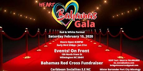 Heart Bahamas Gala tickets