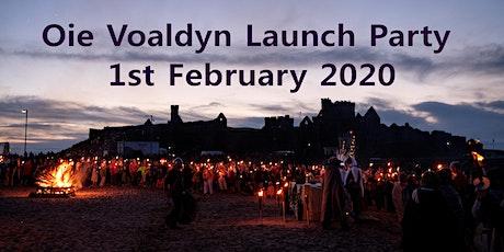 Oie Voaldyn 2020 Launch Party  / Laa'l Breeshey tickets