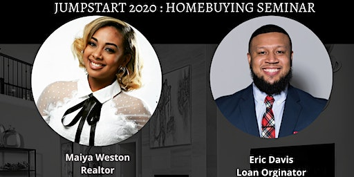 JUMPSTART 2020 : HOME BUYING SEMINAR